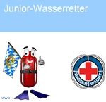 Junior Wasserretter